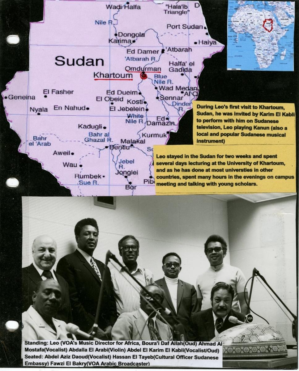 14-Sudan