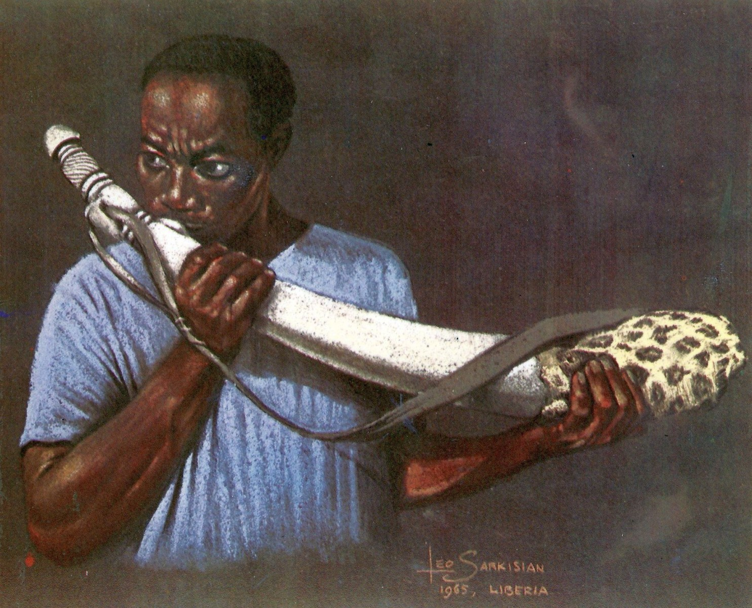 8b-Leo-Painting-Liberia-1965